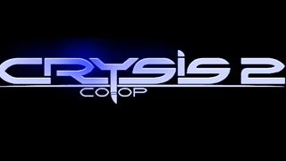 Crysis 2 Demo Co-op mod