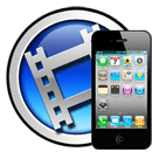 AnyMP4 iPhone Video Konverter