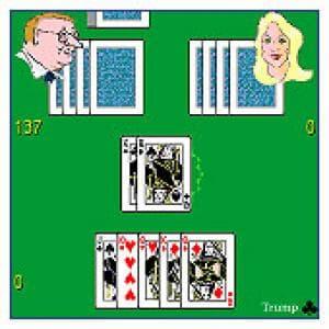 Card Game 1001