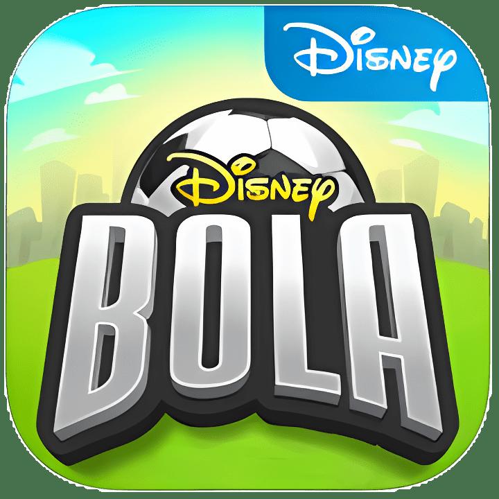 Disney Bola
