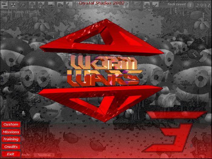 Worm Wars