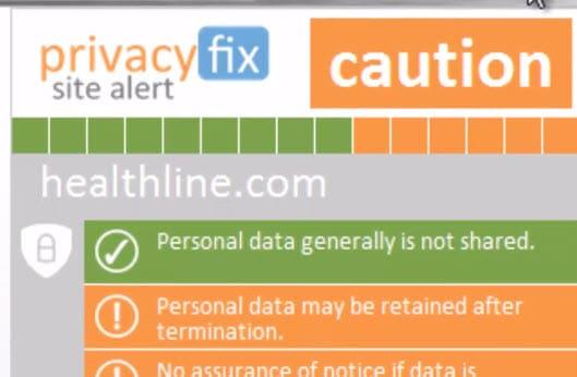 Privacyfix
