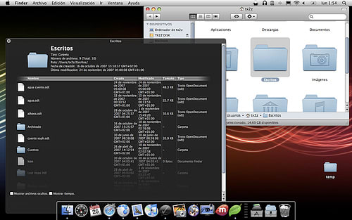 Folder Quicklook Generator