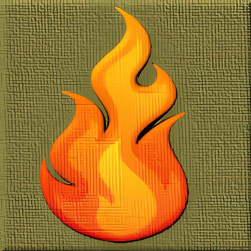 Carga de Fuego
