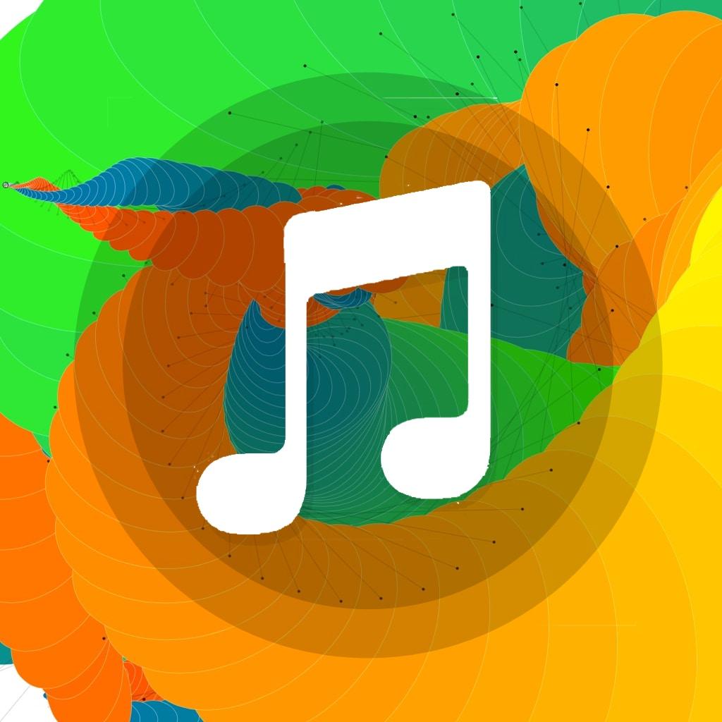 Relajarse Música - Smule sonitos para fitbit de soundcloud y spotify fitbit o tunein rdio itube