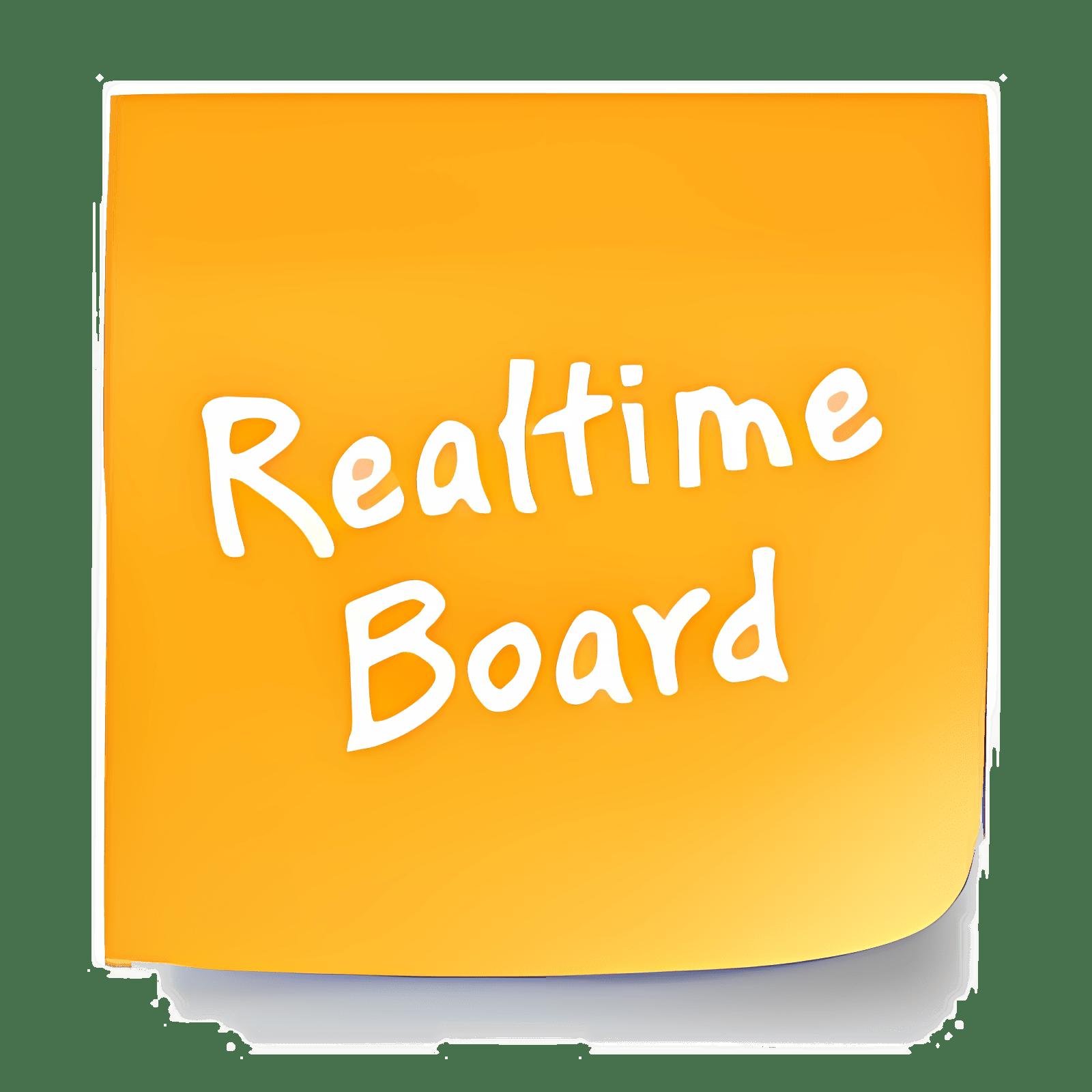 RealtimeBoard Beta