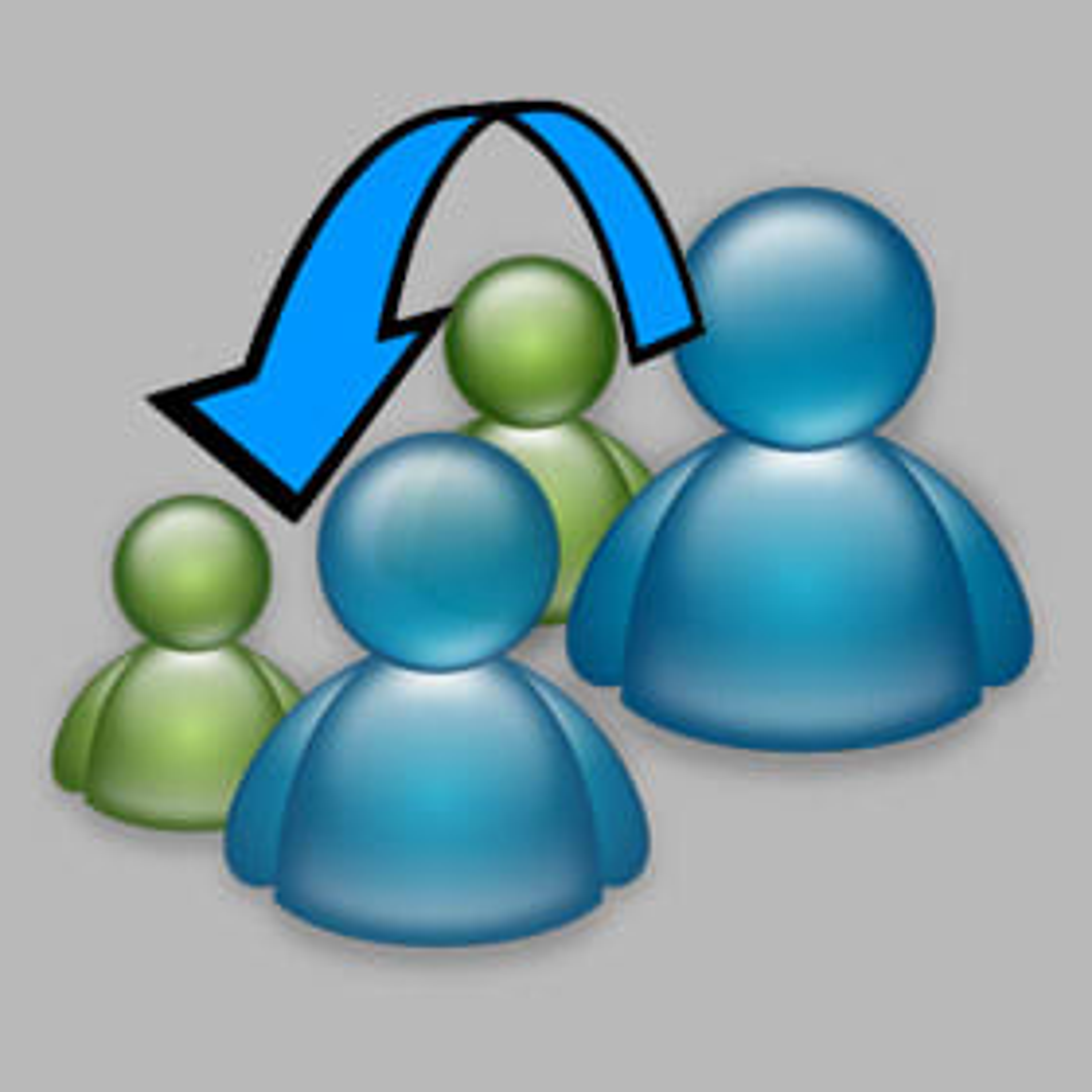 Messenger Backup