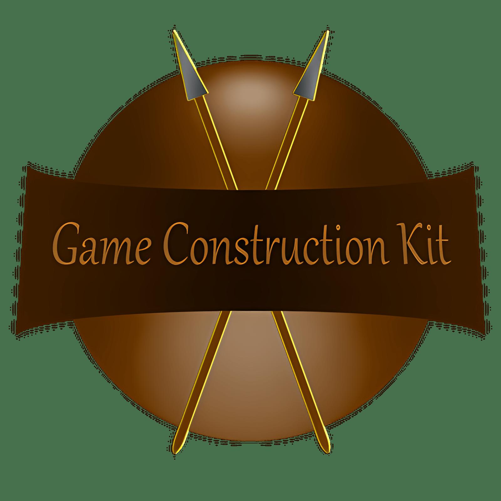 Game Construction Kit
