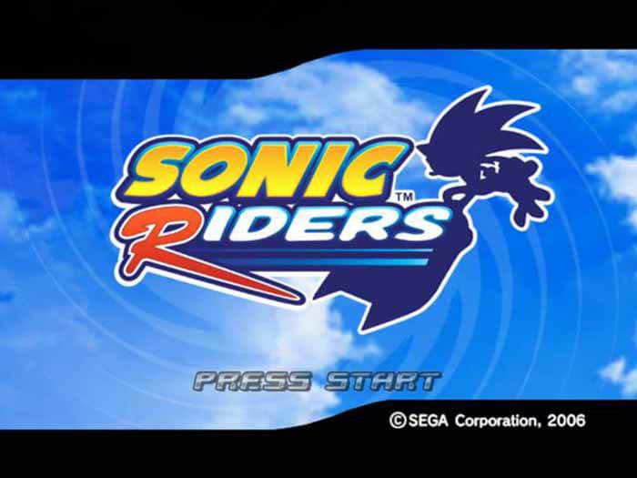 sonic riders zero gravity pc softonic