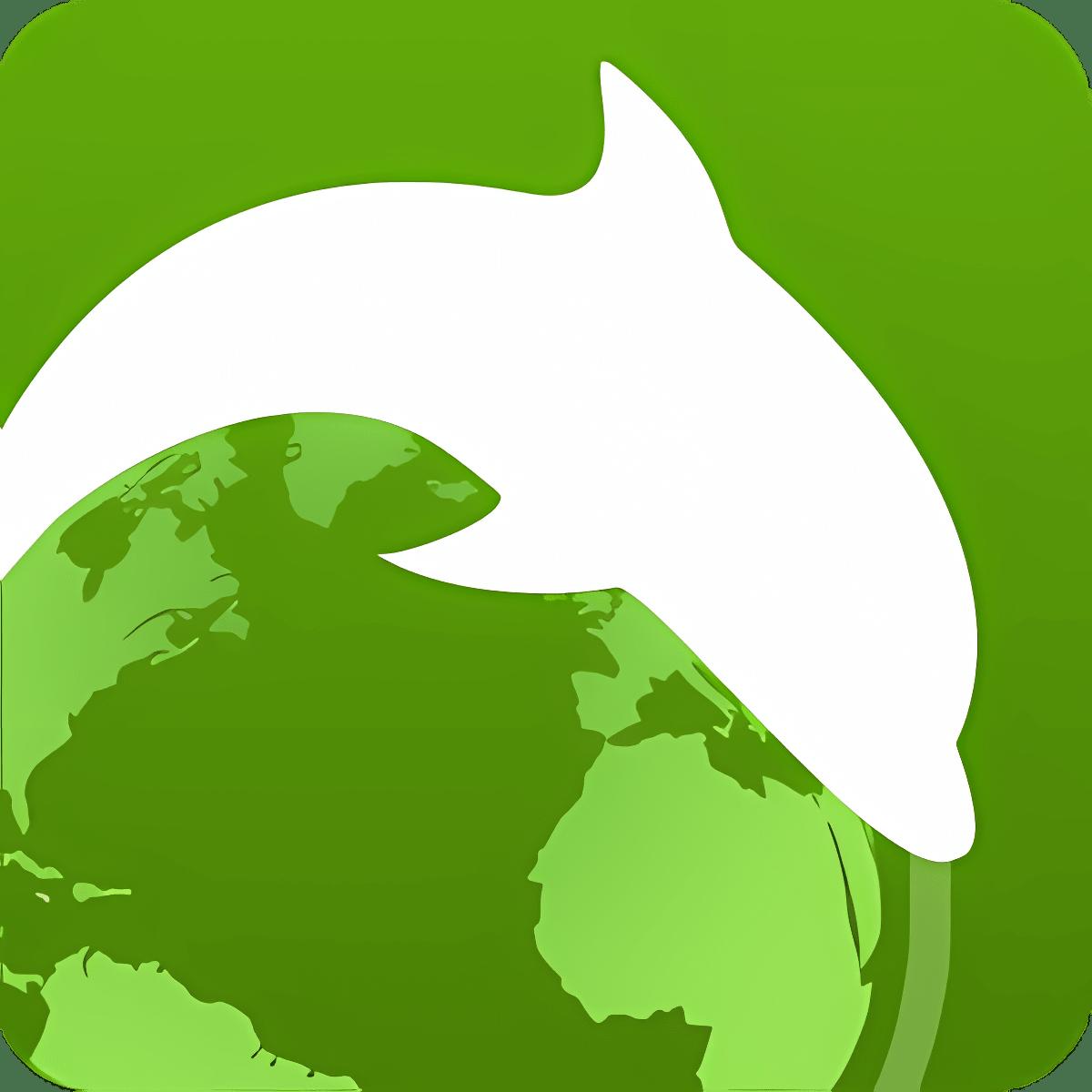 Dolphin Navegador Express