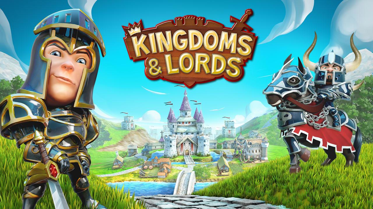 Kingdoms & Lords