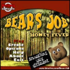 Bear'sJob Honey Fever