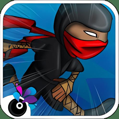 Ninja Feet of Fury