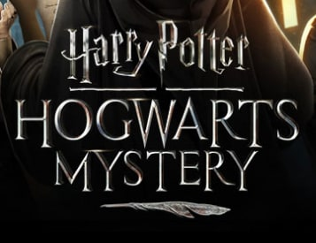 Harry Potter: Hogwarts Mistery