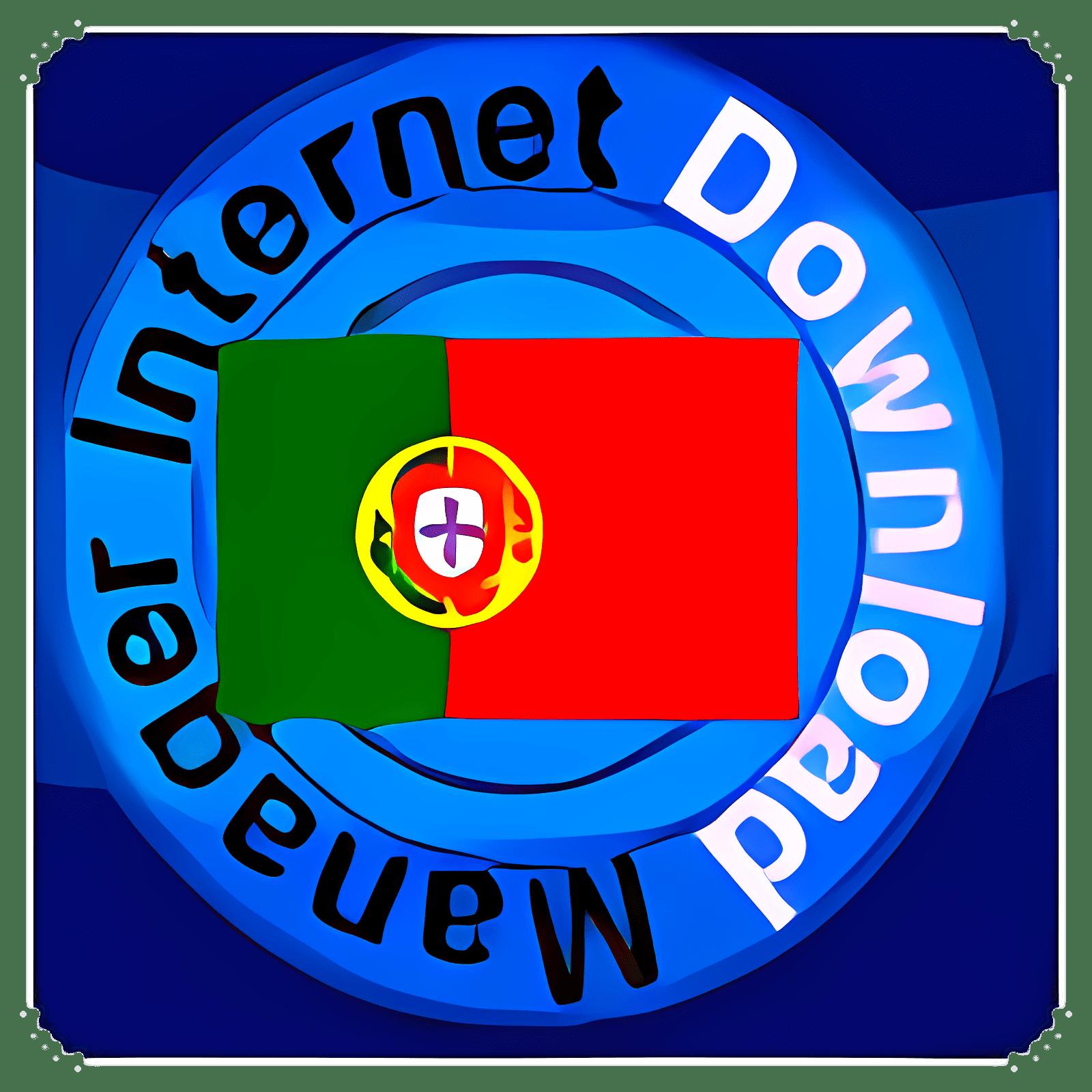 Português de Portugal para Internet Download Manager