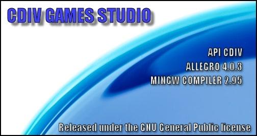 CDIV GAMES STUDIO