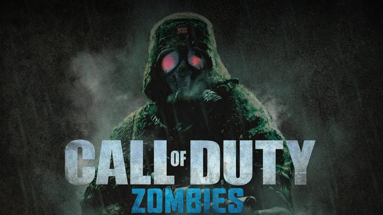 Call of Duty Zombies Map: Cargo (Black Ops 2)