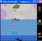 U571 Sea War