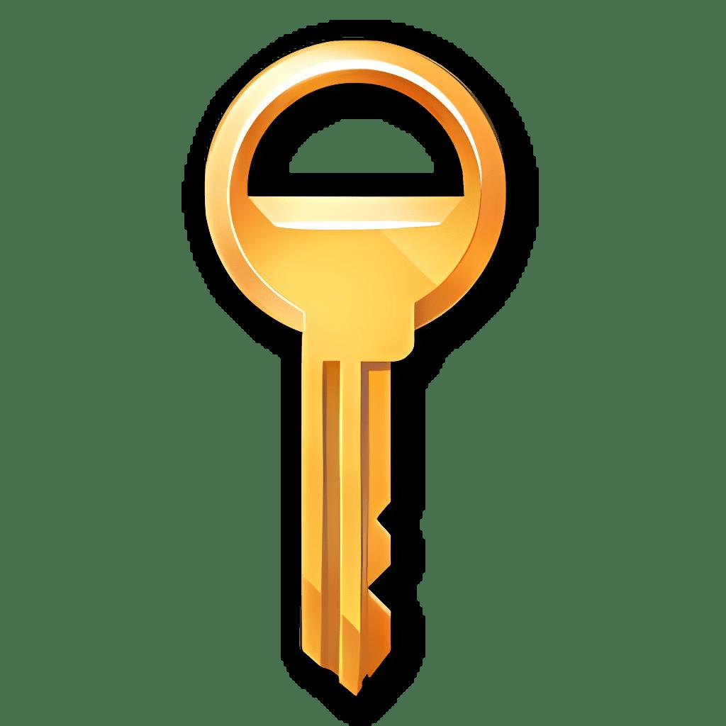 Windows Keyfinder