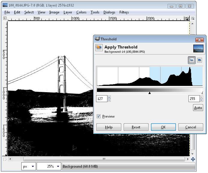 Portable GIMP