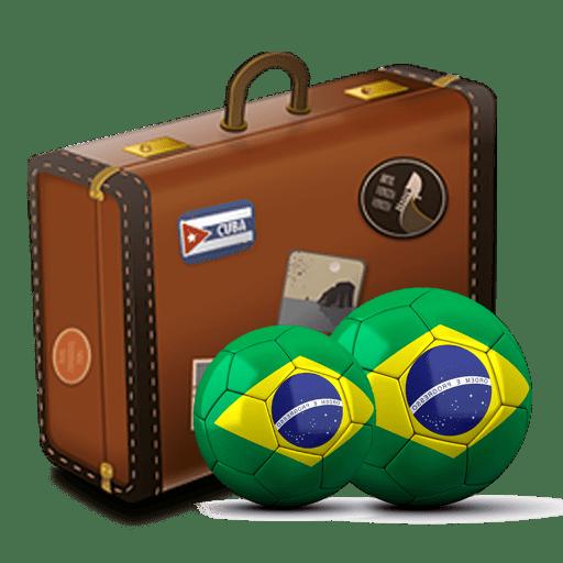 Survival Guide São Paulo 2014