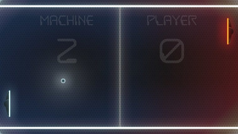 Holo Ping Pong para Windows 10