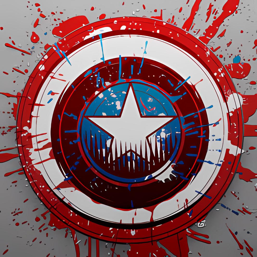 Tema do Capitão América