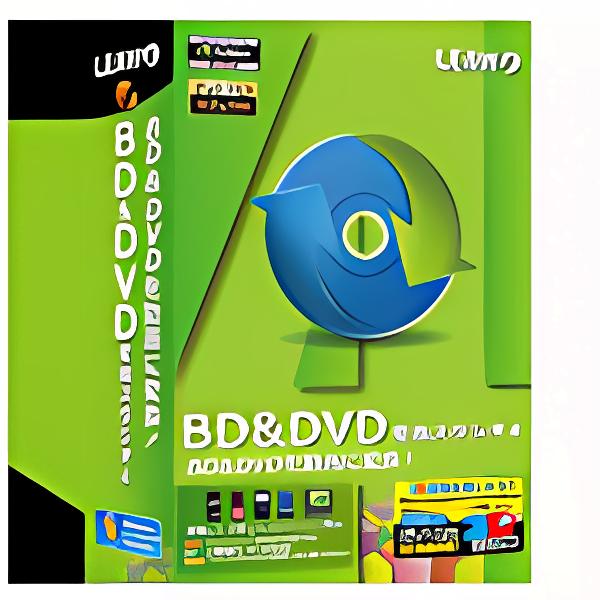 BD&DVD変換スタジオ 4
