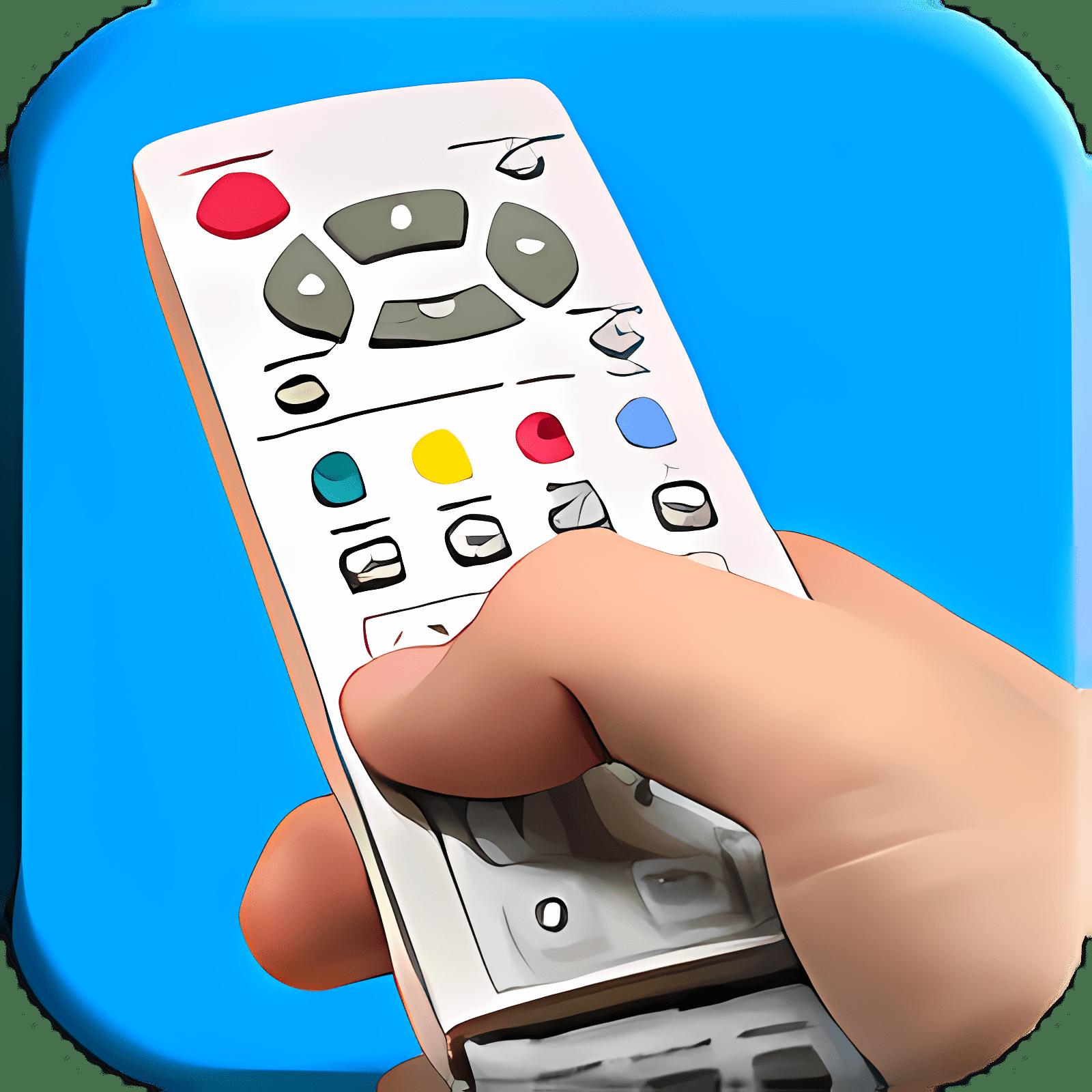 Télécommande TV universelle
