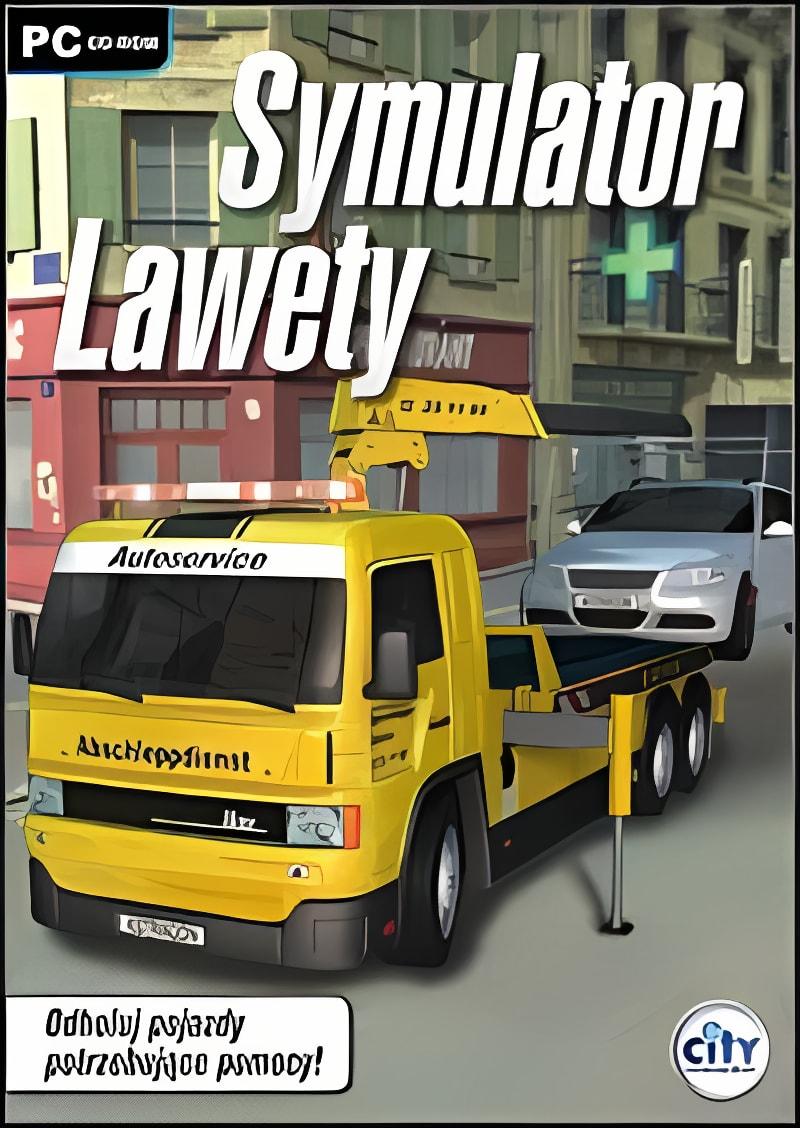 Symulator Lawety