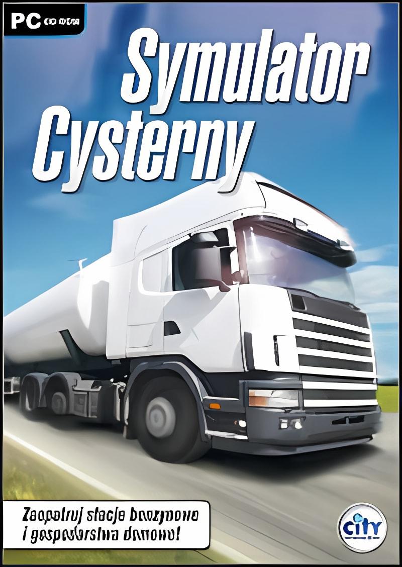 Symulator cysterny