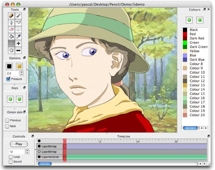 Download Pencil 2d For Mac - officefiterio