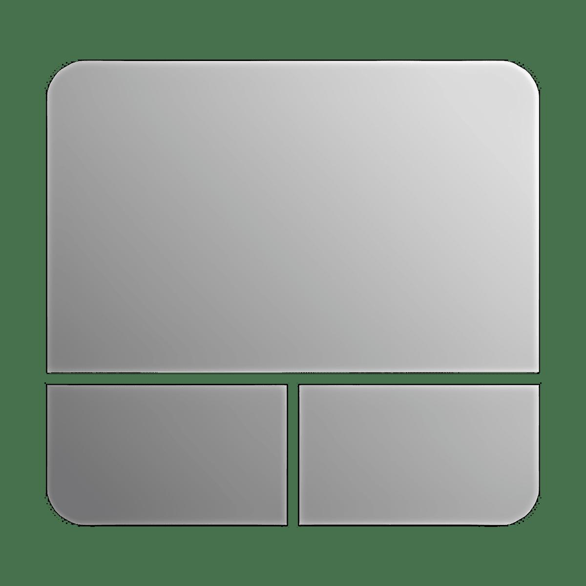 Remote Trackpad Server