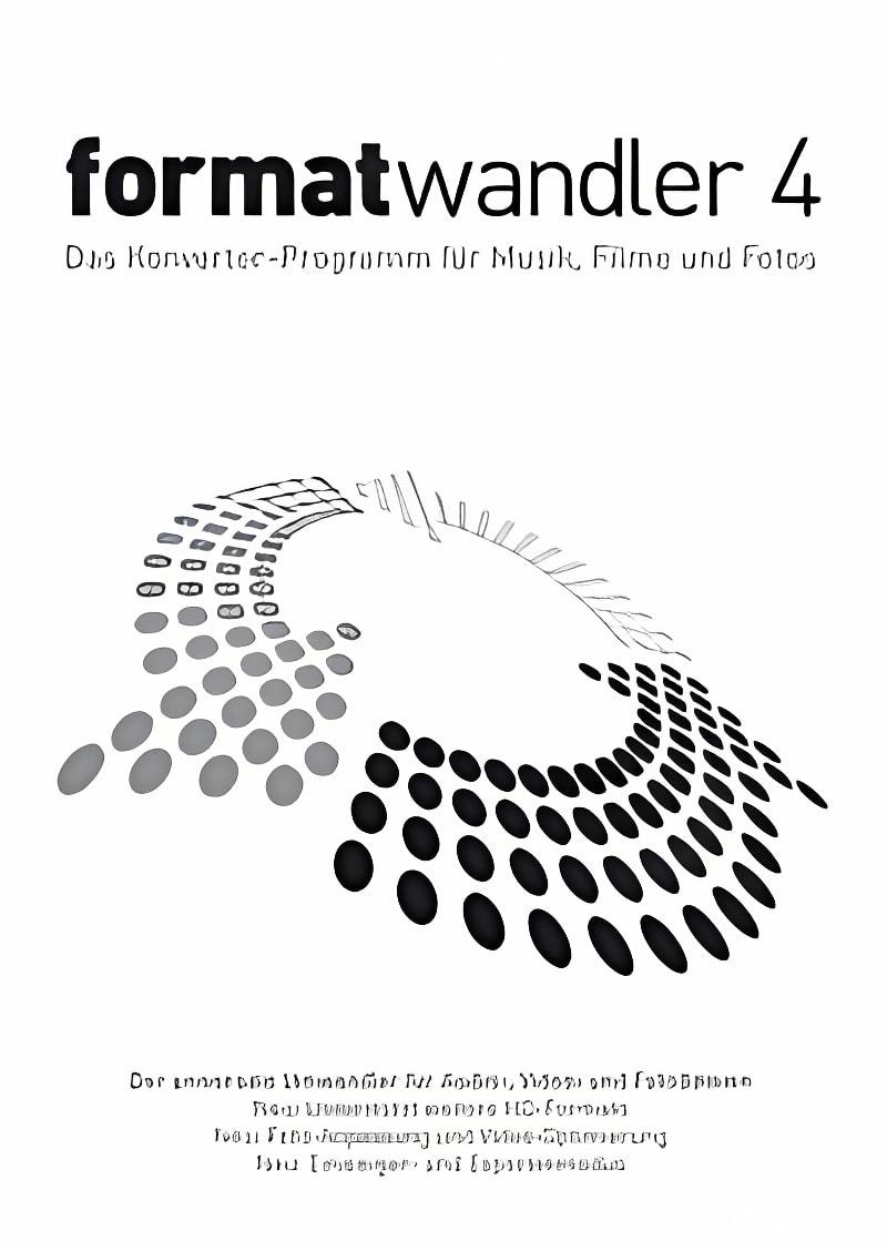 Formatconverter 4
