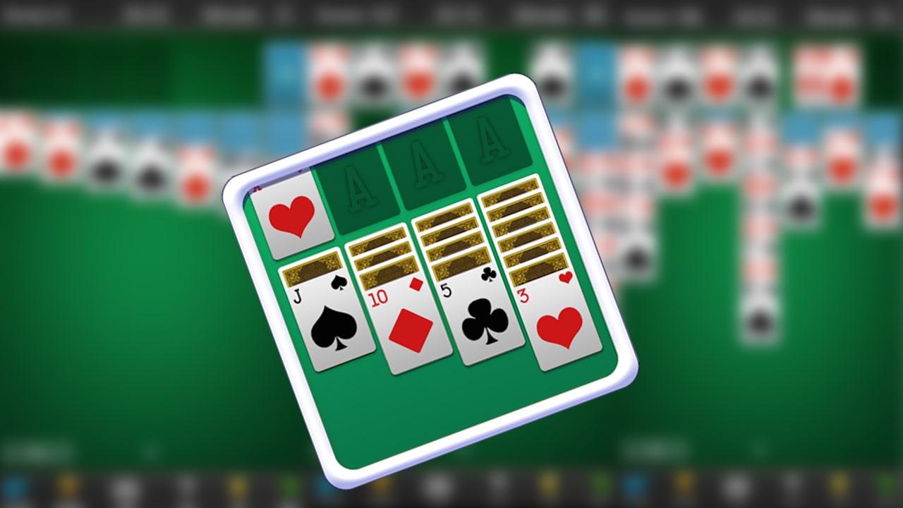 Commencez à jouer au solitaire ayant choisi une des versions de jeu. Il ny a pas besoin de télécharger le solitaire jeu - online est un jeu de carte excitant pour un joueur.