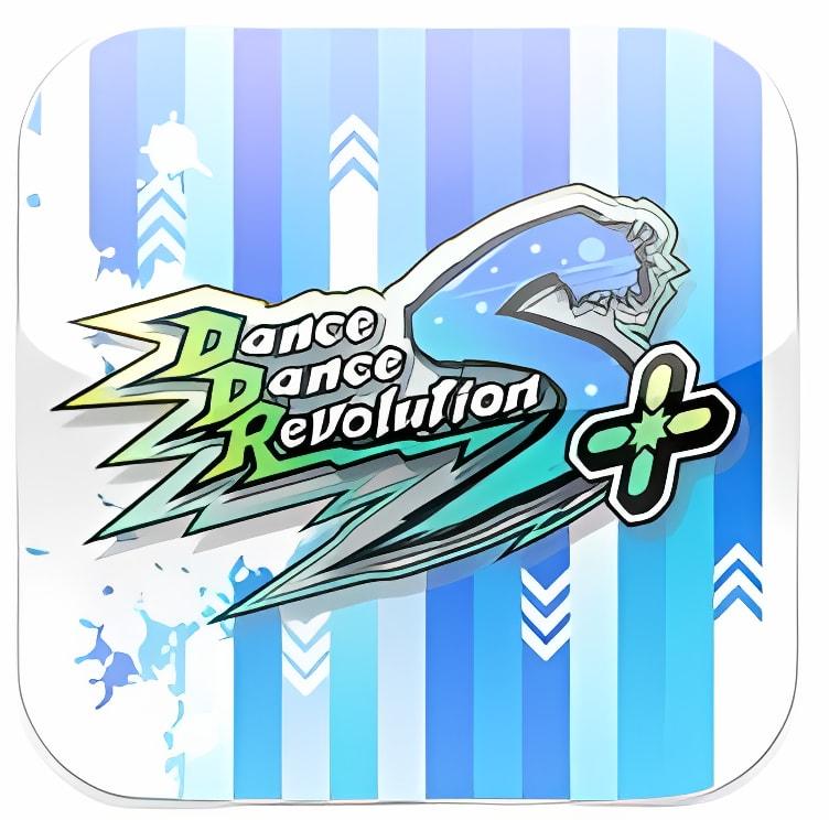 DanceDanceRevolution S+ (JP)