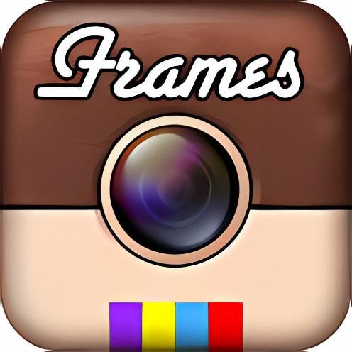InstaPicFrame for Instagram