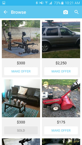 Wish Local - Buy & Sell