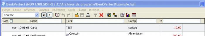 BankPerfect