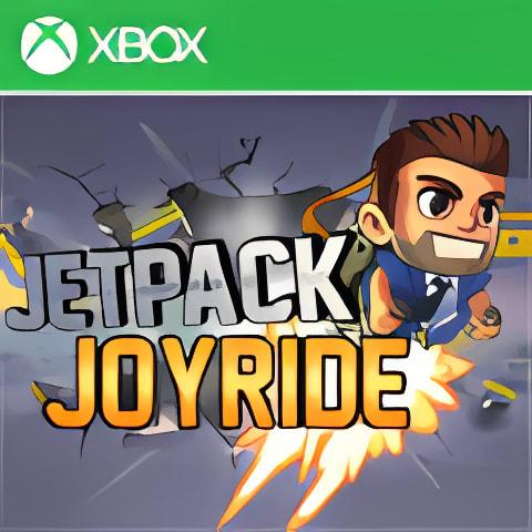 Jetpack Joyride pour Windows 10