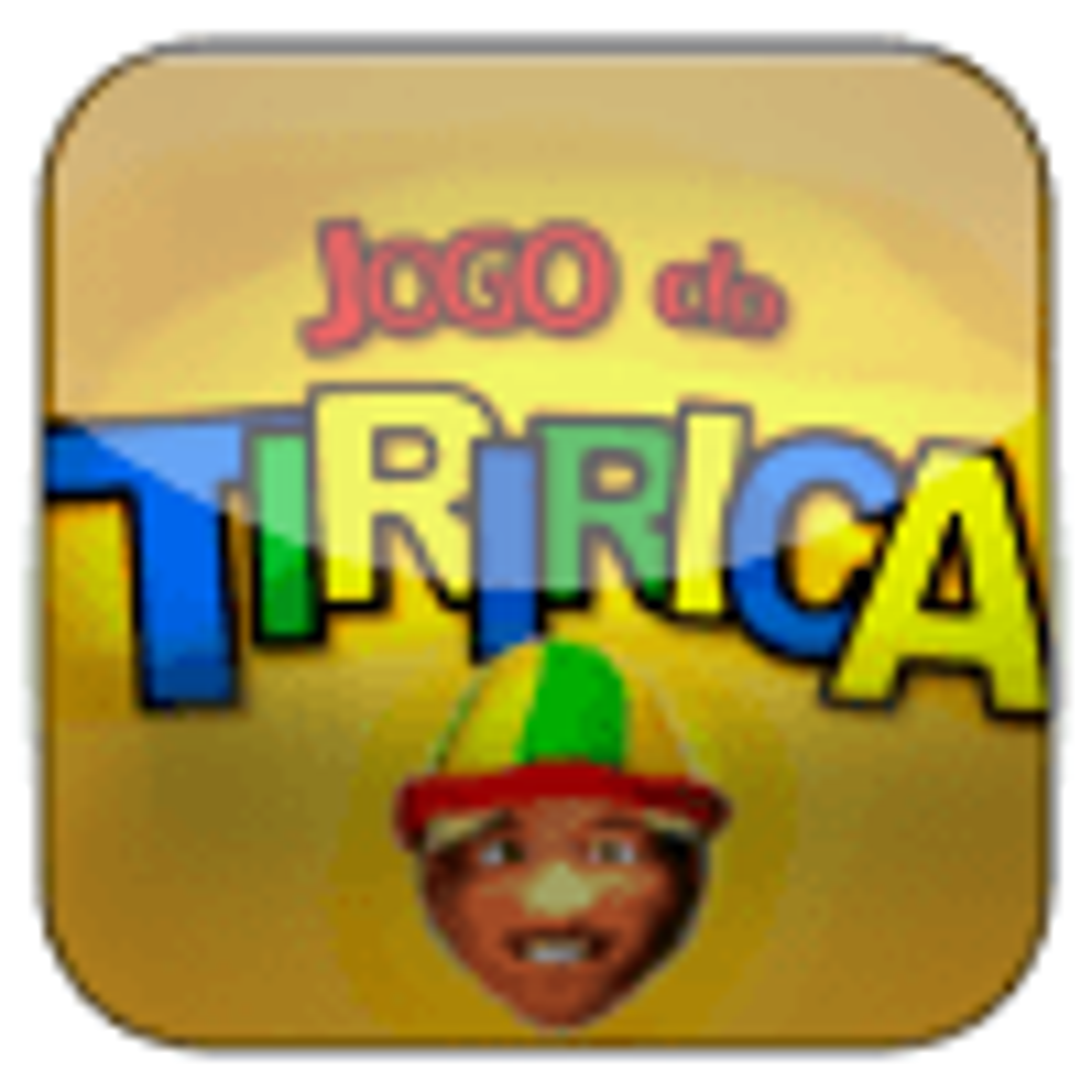 Jogo do Tiririca