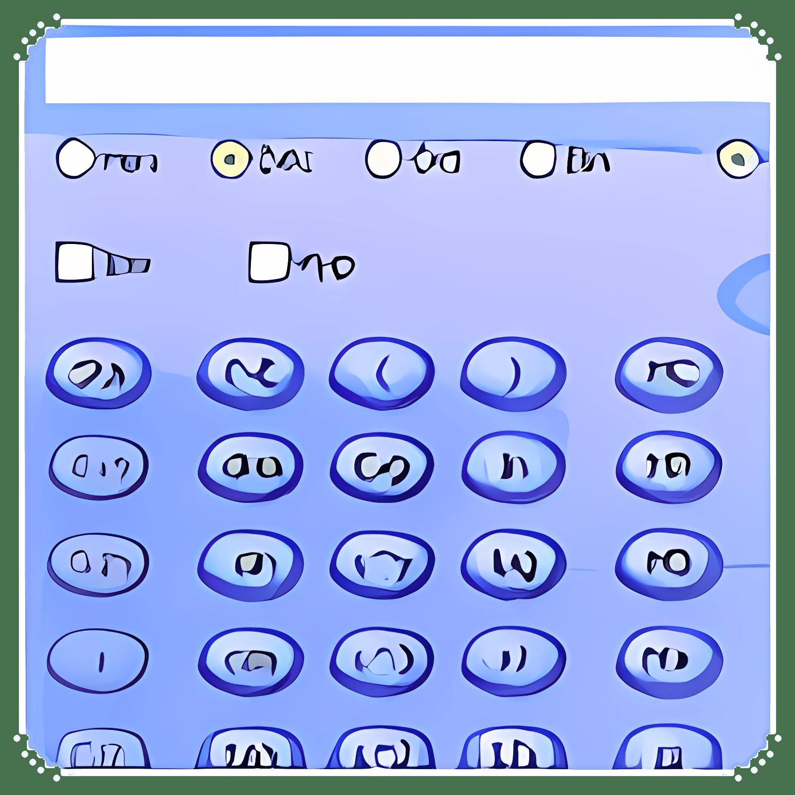 Microsoft Calculatrice Plus