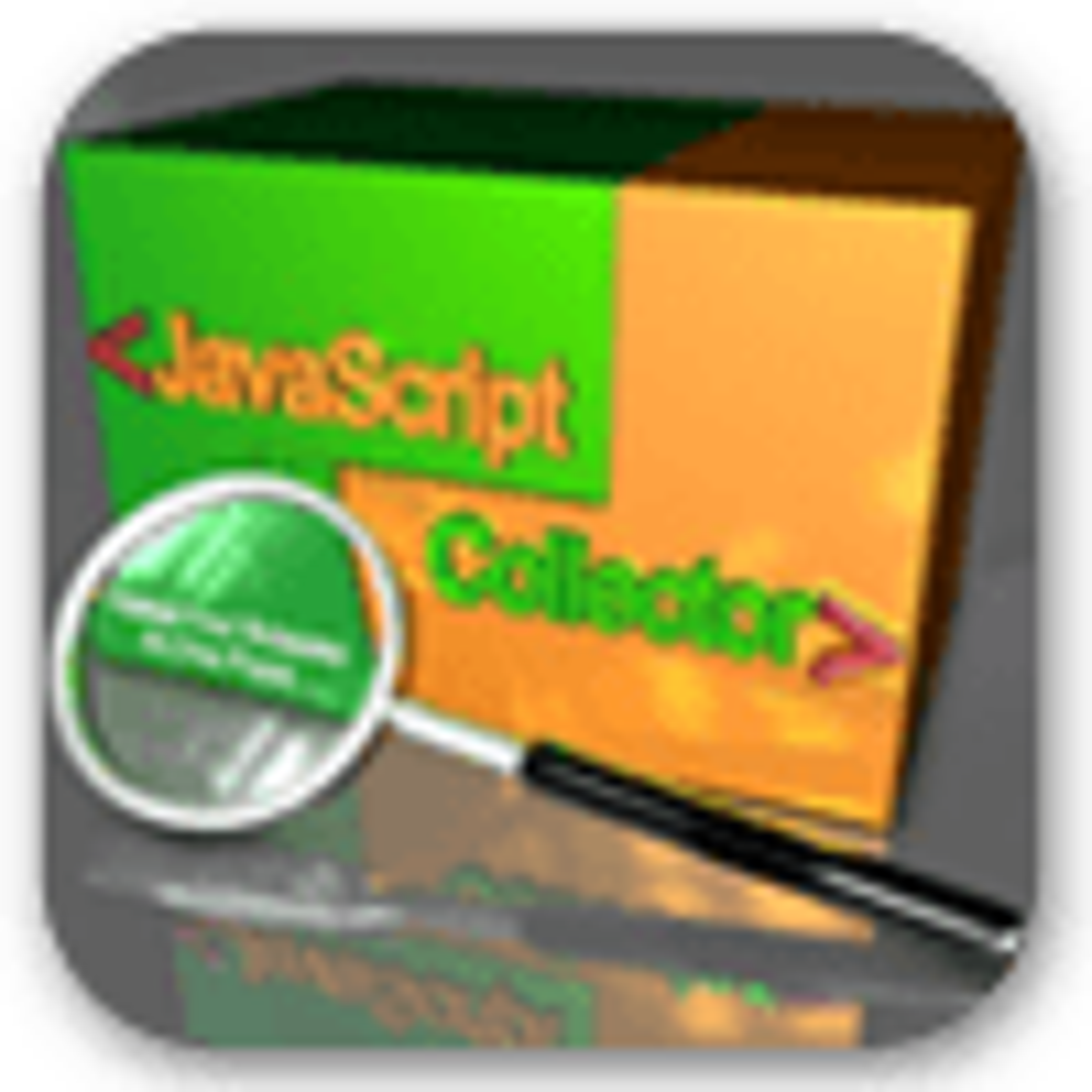 JavaScript Collector