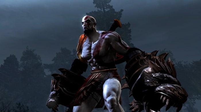 God of War Trilha Sonora Original