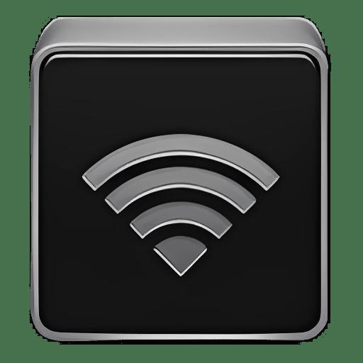 WirelessKeyDump