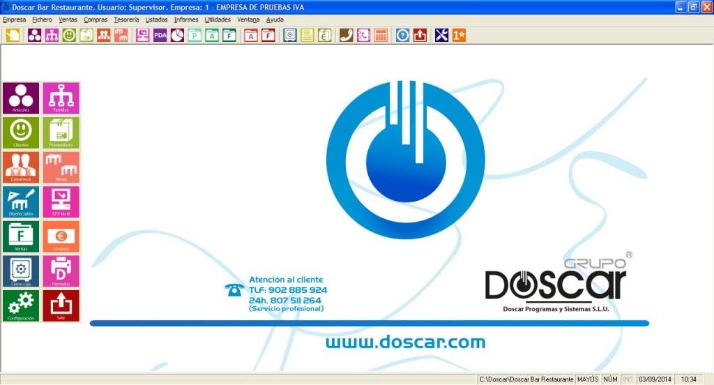 Doscar Bar Restaurante