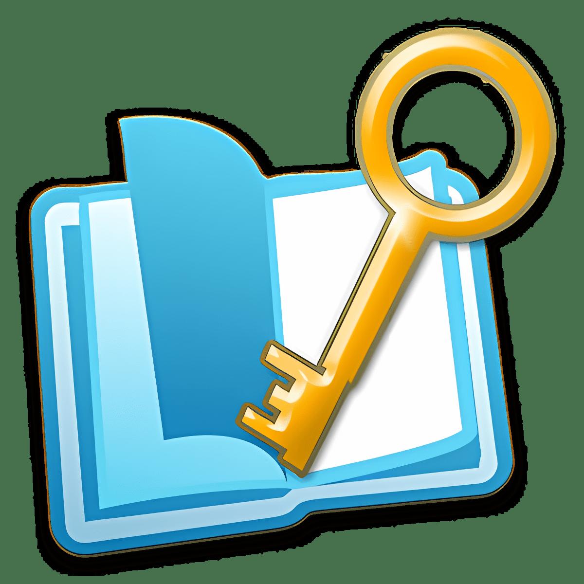 パスワード管理帳(パスメモ)