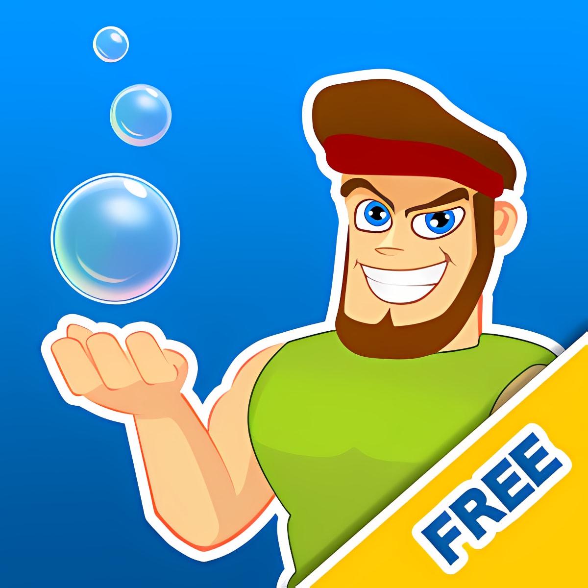 Bubble Jet Raider Free
