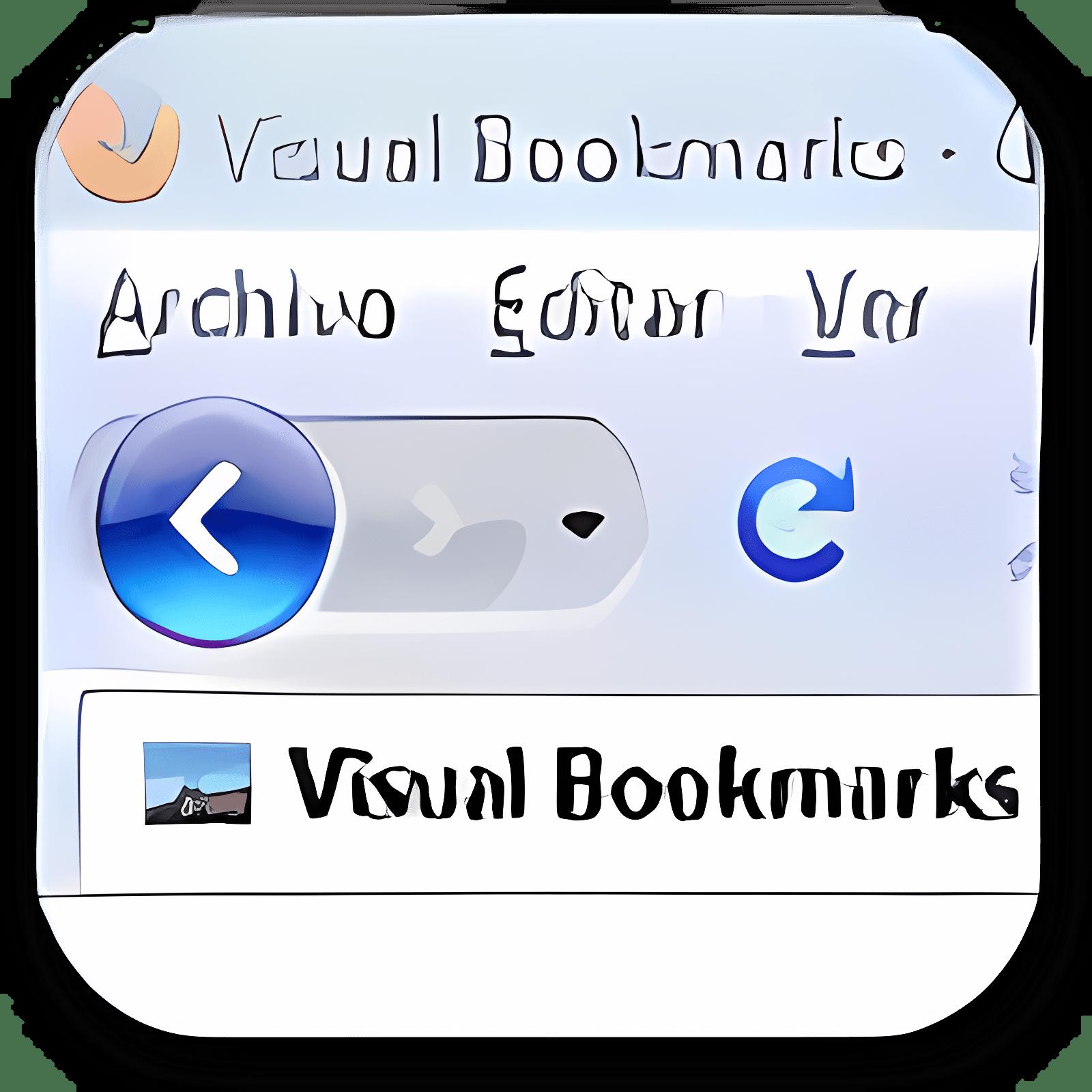 Visual Bookmarks