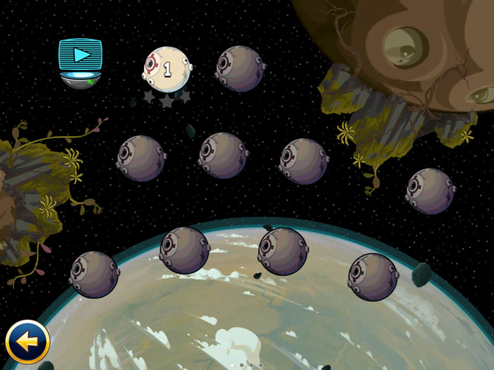 Angry Birds Star Wars Windows 10